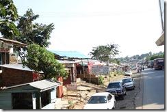 Tanzanian town