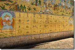 Naxi symbols