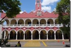 City Hall, Mérida