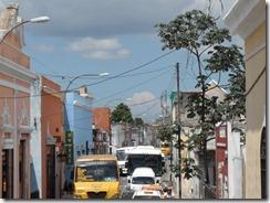 Streets of Merida