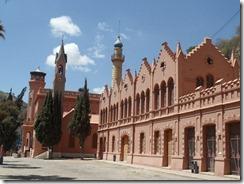 Palacio de la Glorieta