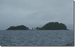 Tracey Island?