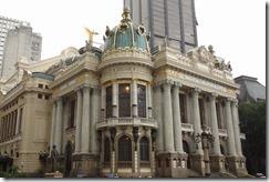 Theatro Municipal - Opera house