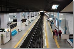 Rio Metro station