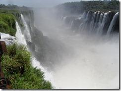 So many incredible views of the falls