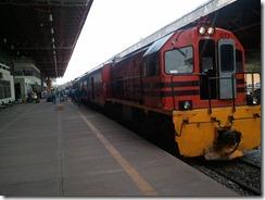Train to Brazil