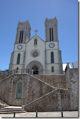 Noumea Cathedral