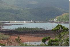 Yate Dam