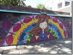 Grafitti in Bellavista