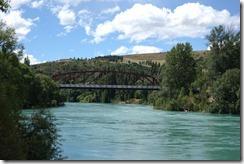 Bridge to Clyde