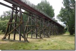 Muttontown Bridge
