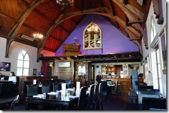 Gothic restaurant in Motueka
