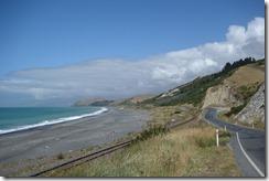Where sea train and road head in harmony