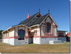 St Faiths church