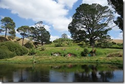 You can see why Peter Jackson chose the location