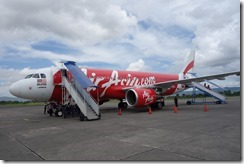 Air Asia - could be our favourite low cost airline