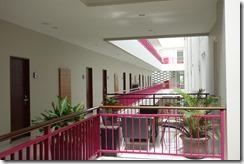 Level 4 Lombok Plaza Hotel