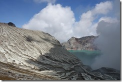 Incredible landscape