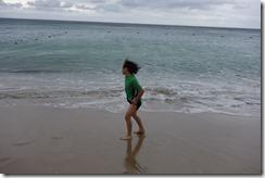 The neverending pleasure of the beach