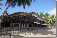 Seaside Travellers Inn, Kinarut