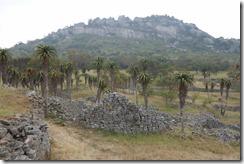 Valley ruins