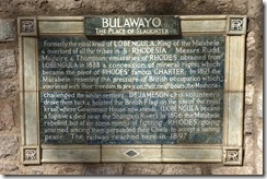 All you need to know about Bulawayo
