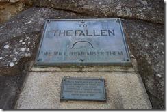 MOTH memorial
