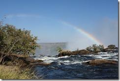 Great rainbow effect