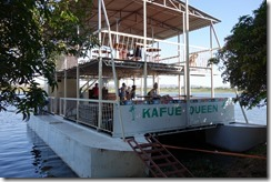 The Kafue Queen