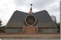 Nyayo Monument