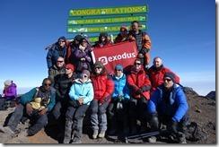 Kilimanjaro Conquerors