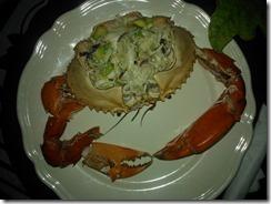 Crabby delight!