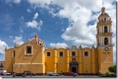 Statutory Pretty Church