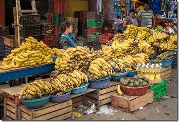 Your bananas!