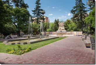 Plaza Espanol