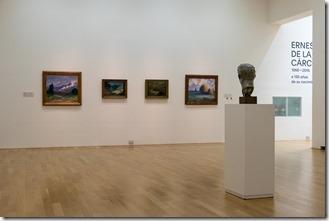 Minimalistic display