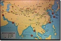 The Silk Routes - Obvs!