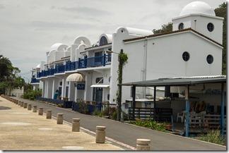 Chateau-villa hotel, Wai'ao