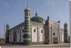 Abakh Hoja Mausoleum
