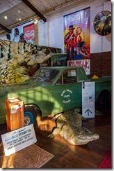 Crocodile Dundee Memorabilia