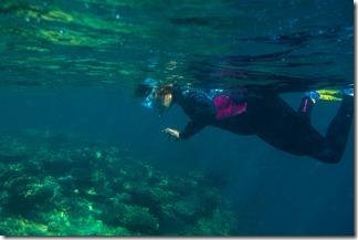 Finding my sea legs