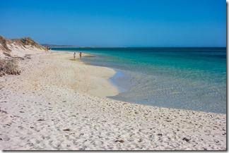 Turquoise Bay Drift Beach