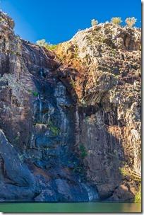 Gunlom Falls from below